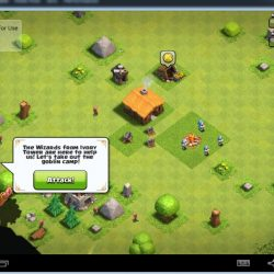Clash of clans gameplay download