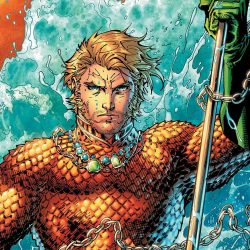 Cool aquaman background
