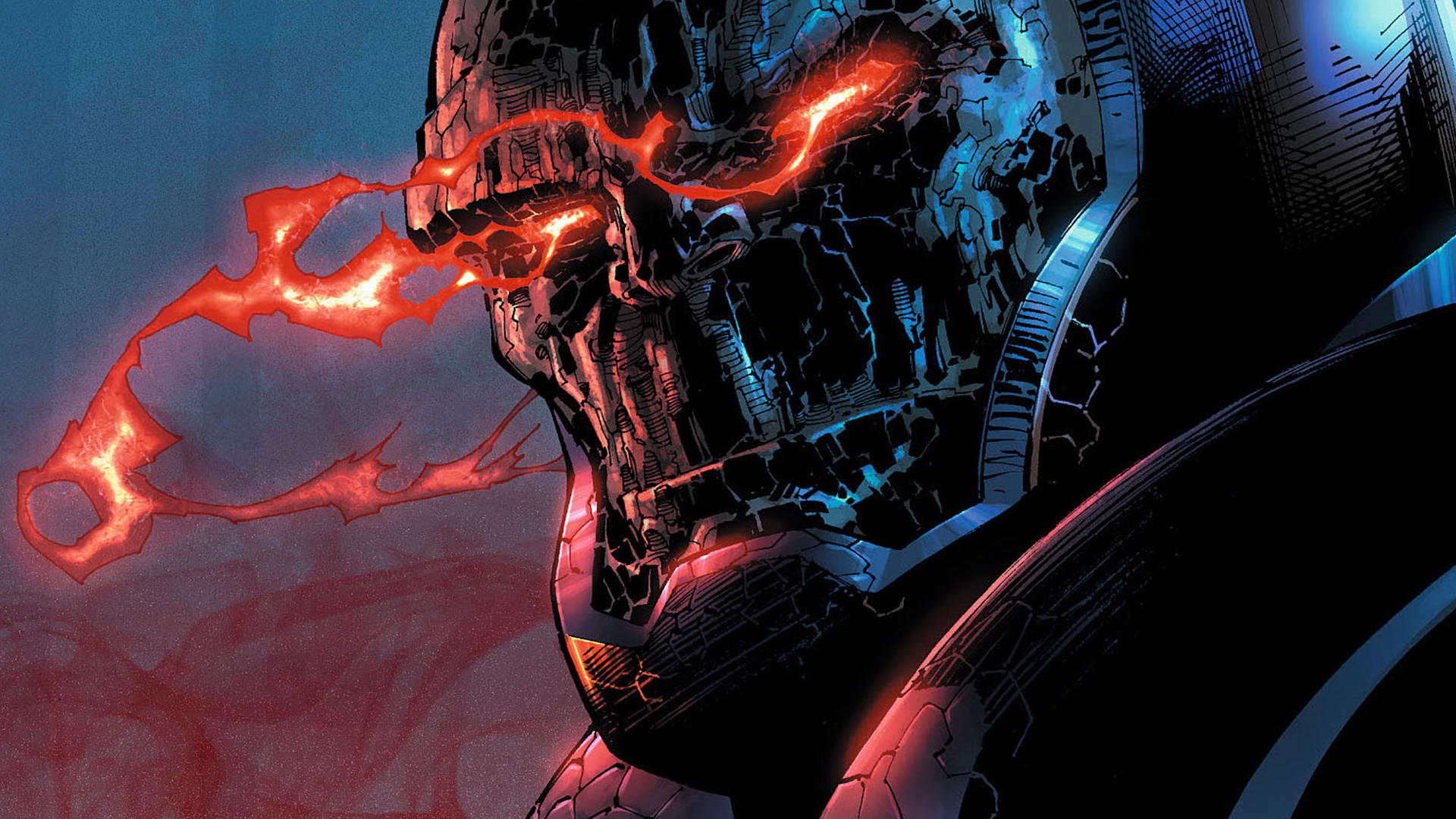 Download Darkseid Wallpaper