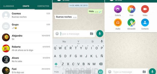 Install WhatsApp For Android