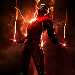 Flash android background