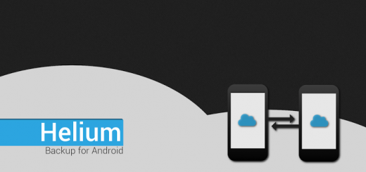 Helium App For Android Phones & Tablets