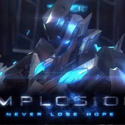 Implosion never lose hope for android