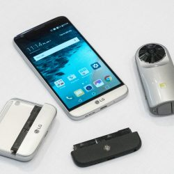 LG G5 Smartphone Accessories