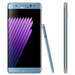 Samsung decides to send free gift to T-Mobile customers who pre-ordered the Galaxy Note 7 early
