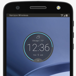 Save up to $300 when you buy the Motorola Moto Z Force Droid or Moto Z Droid from VZW with a trade