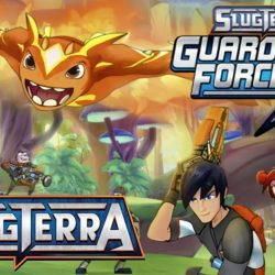 Slugterra guardian force for android