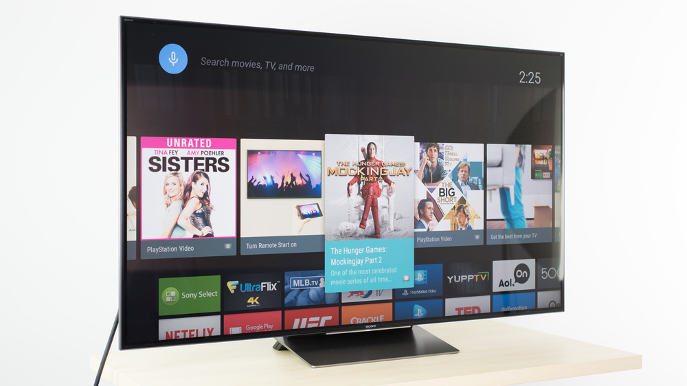 Top 3 Smart TVs Perfect For Android TV