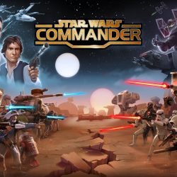 Star wars commander for android