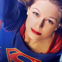 Supergirl hd background android phone