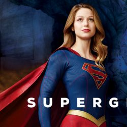 , Download Supergirl Wallpaper