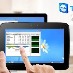 Teamviewer android apk install