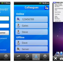 Teamviewer for android free
