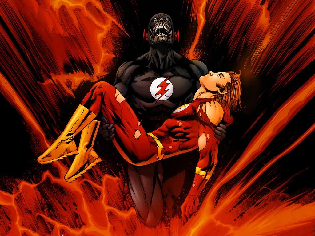 Download The Flash Wallpaper For Android