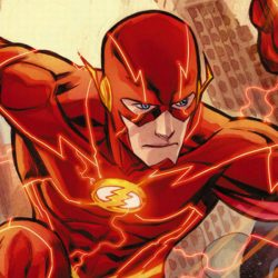 The flash cool