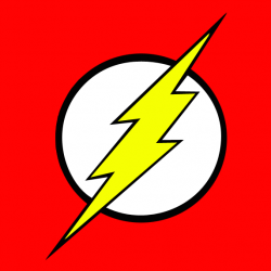 The flash logo download