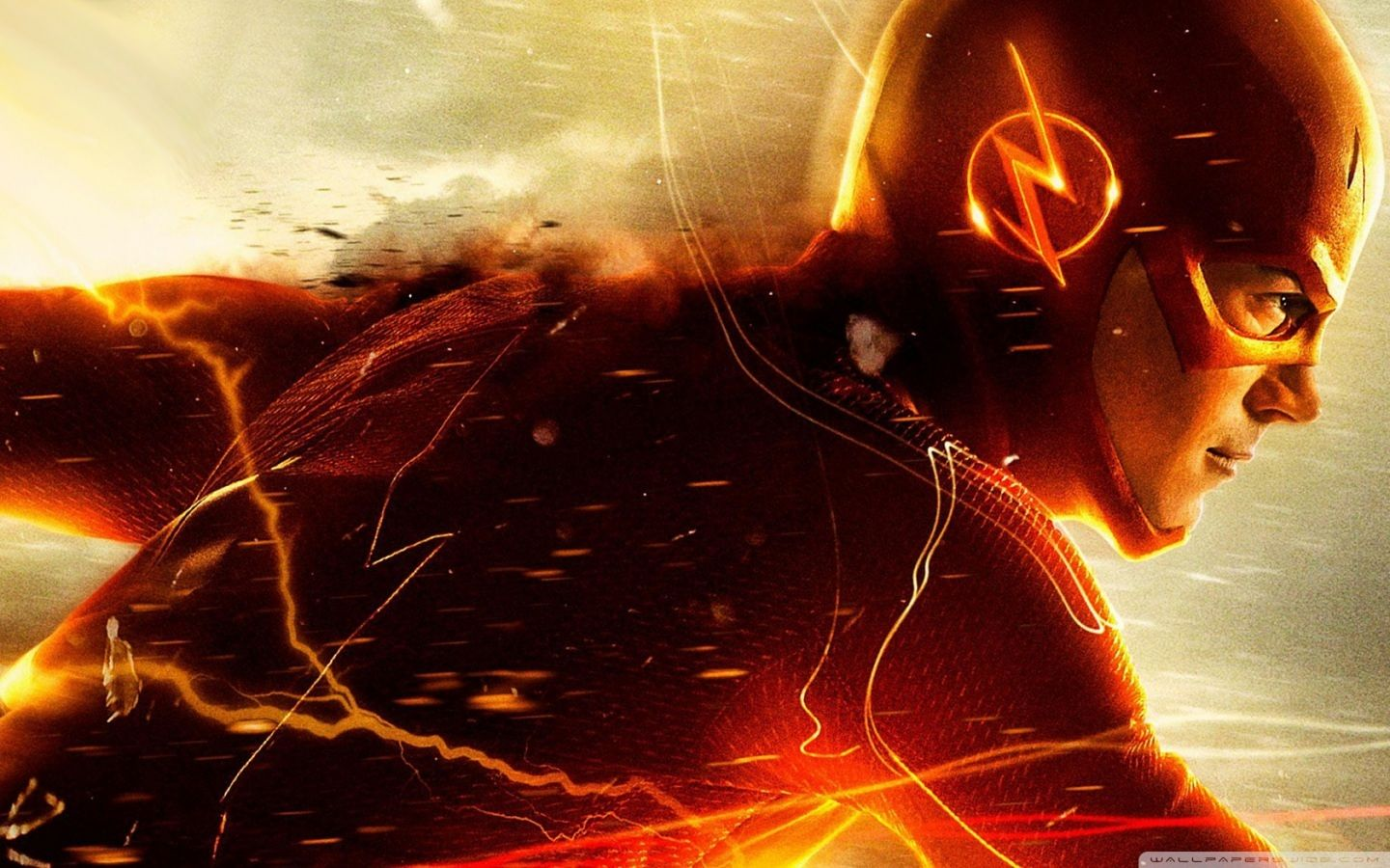 Download Flash Wallpaper