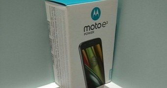 Moto E3 Power Goes on Sale in Hong Kong, Might Arrive to India Soon