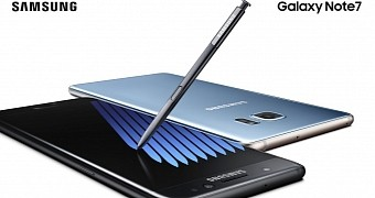 Samsung Says Galaxy Note 7 Supply Shortage Is Temporary