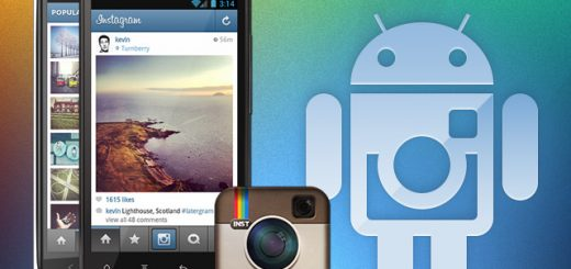 Install Instagram For Android