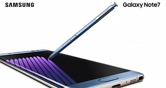 All major us carriers suspended sales of galaxy note 7 units
