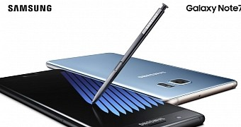 Actual Battery Flaw Prompted Samsung to Recall the Galaxy Note 7