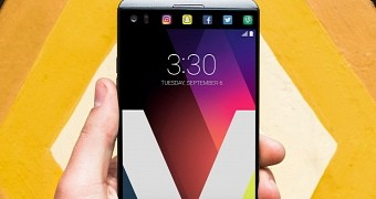 Lg may not release the v20 in europe
