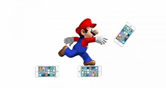 New Super Mario Run Comes to iOS and Android Too