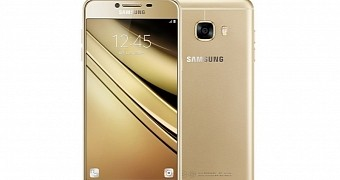 Samsung Galaxy C9 to Arrive in October or November