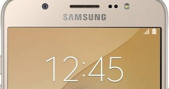 Samsung Outs The Galaxy On8 With a 5.5-Inch Display in India