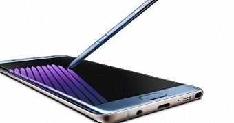 Samsung working with consumer product safety commission