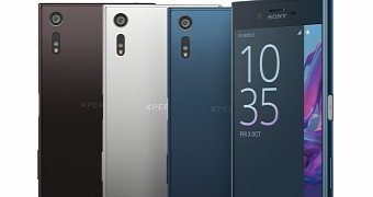 Sony xperia xz and xperia x compact will lack fingerprint scanners in the us