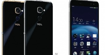 Tcl 950 with snapdragon 820 and 4gb of ram is official