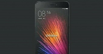 Xiaomi Mi 5s Registrations Reach 1.82 Million One Day Before The Unveiling