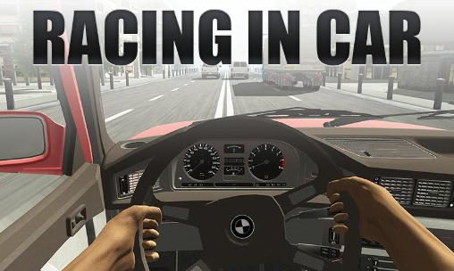 Play Racing In Car Game