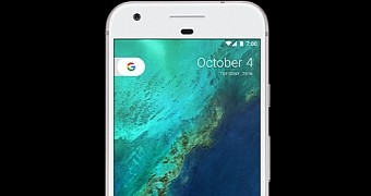 Canadian Carrier Mistakenly Lists White Google Pixel and Black Pixel XL