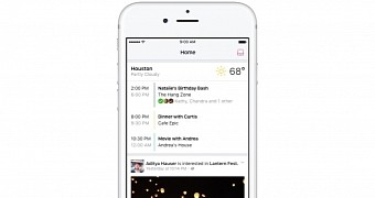 Facebook Releases Events App on iOS, Android Version to Come Soon