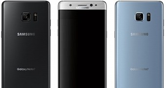 Fast charging feature might have caused note 7 units to catch fire