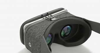 Google announces daydream view with controller and a 79 price tag