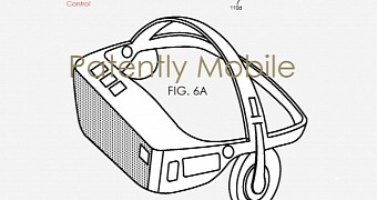 Google s next daydream vr headset surfaces in a patent filling