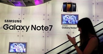 Over 1 Million Galaxy Note 7 Smartphones Were Replaced Globally