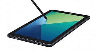 Samsung galaxy tab a 10 1 with s pen to arrive in the us on october 28