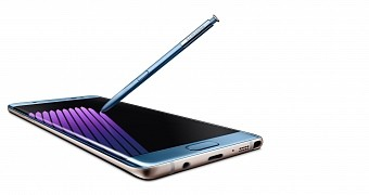 Samsung offers incentives to south korean galaxy note 7 owners