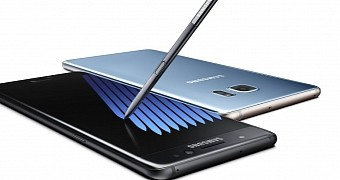 Samsung sees sales declining in china following the galaxy note 7 recall