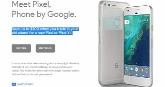 You can save up to 400 when purchasing the pixel pixel xl from verizon