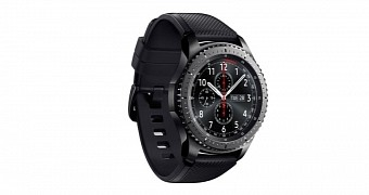 At t taking samsung gear s3 pre orders starting november 4