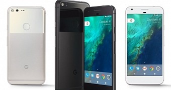 Google suspends lots of pixel buyers accounts for reselling them