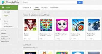 Google wants better reviews and ratings system new changes added in play store