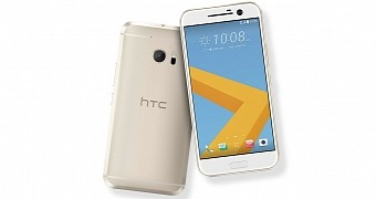 Htc 10 reportedly getting android 7 0 nougat in late november or early december