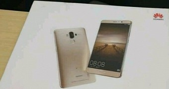 Huawei mate 9 pre sales could start as early as november 4
